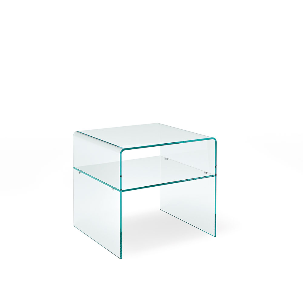 Rialto Night Bedside Table by Fiam Italia