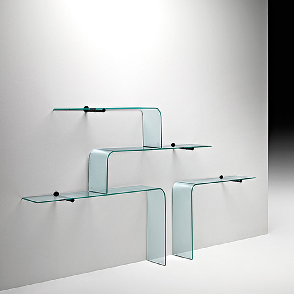 Shelves Shelving by Fiam Italia