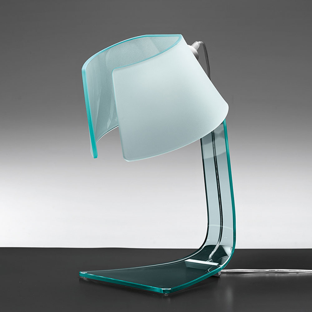 The Astra Table Lamp by Fiam Italia