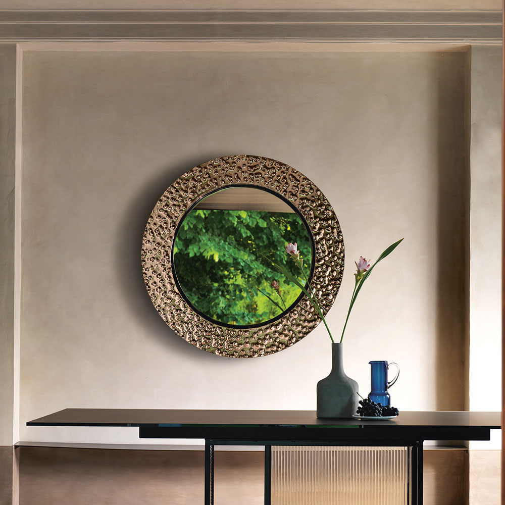 Venus Mirror by Fiam Italia