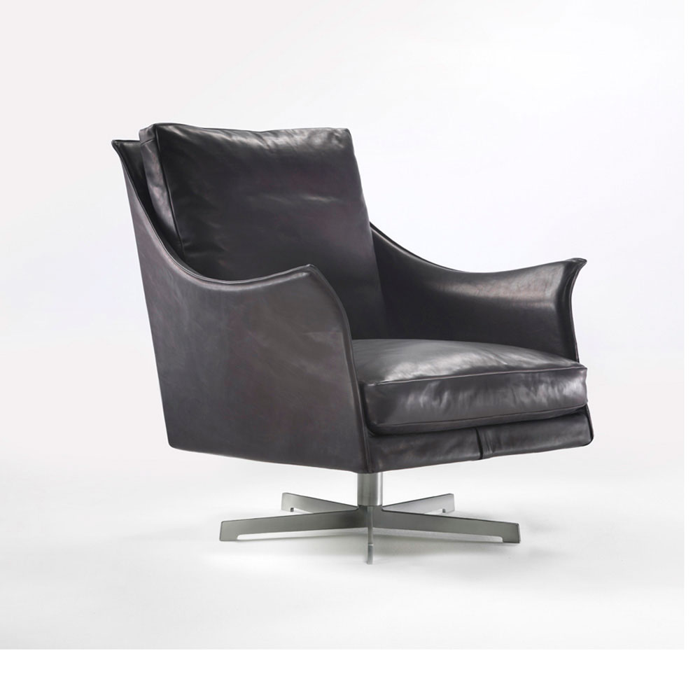Boss Armchair By Flexform