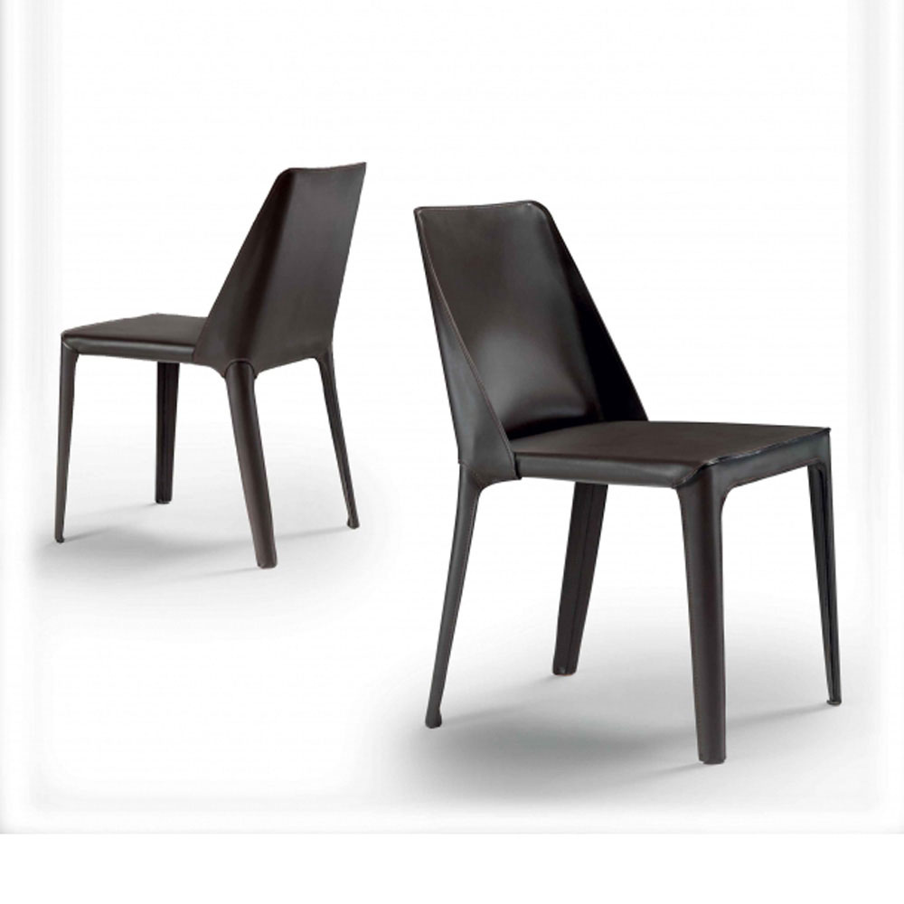 Isabel Dining Chair By Flexform