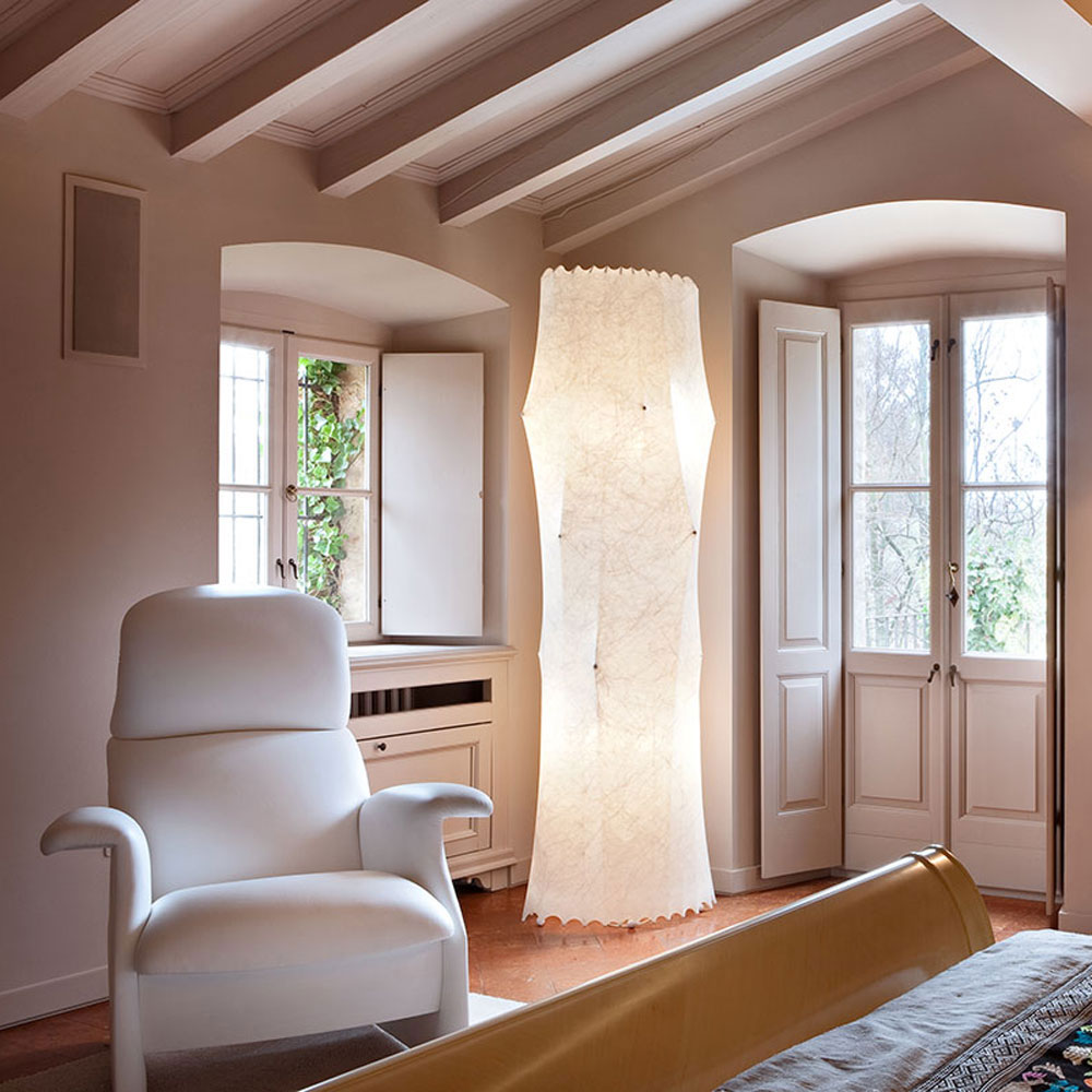 Fantasma Floor Lamp by Flos