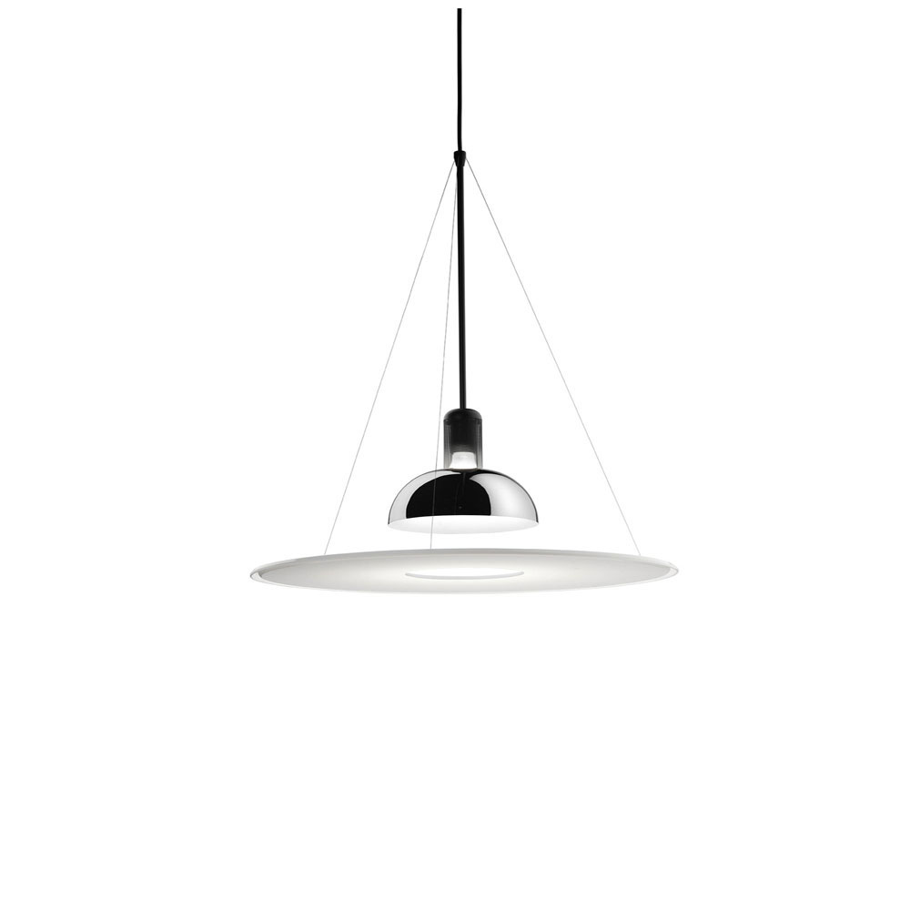 Frisbi Suspension Lamp by Flos