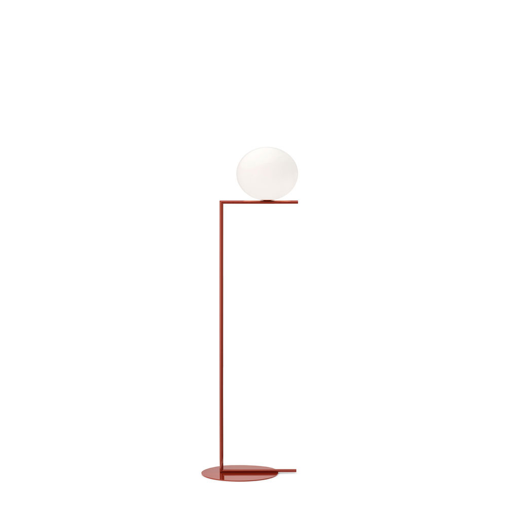 Ic Lights 2 Floor Lamp by Flos