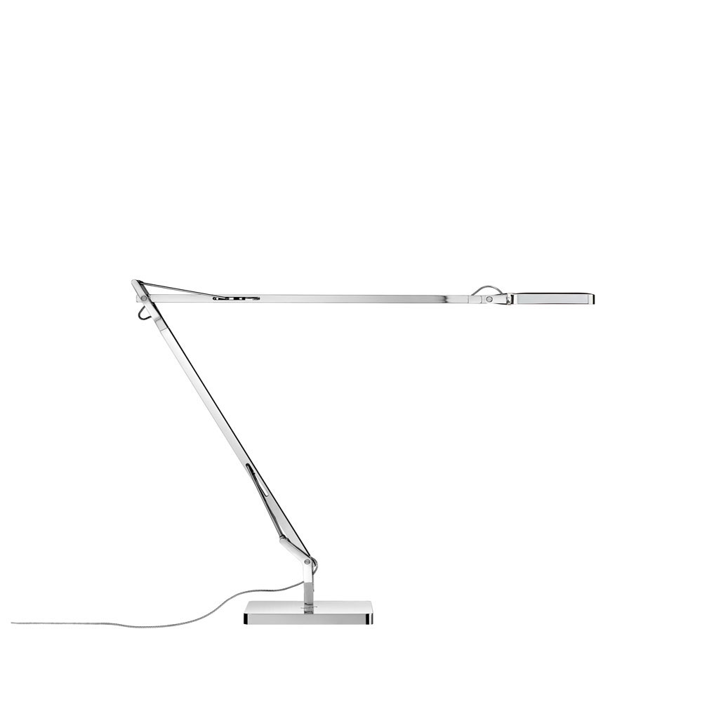 Kelvin Led Base Table Lamp by Flos