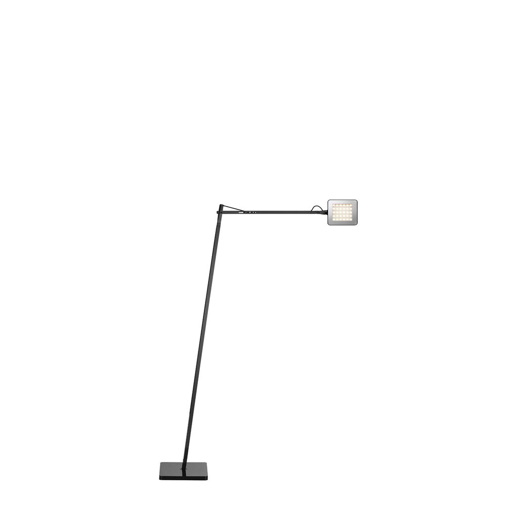 Kelvin Led Floor Lamp by Flos