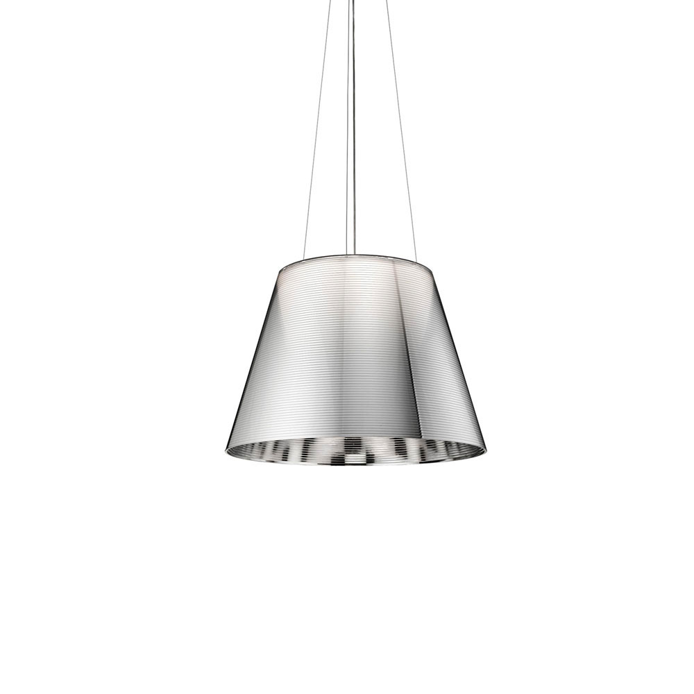 Ktribe Suspension Lamp by Flos