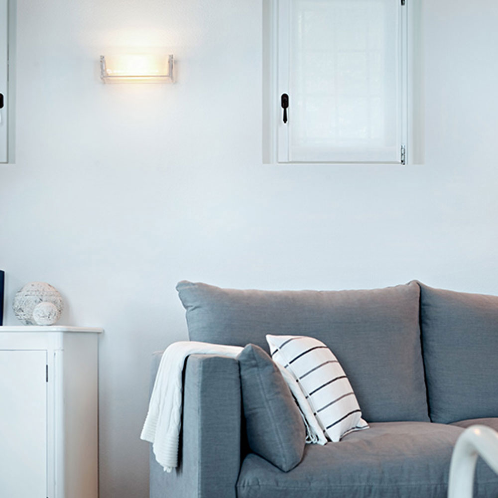 Ontherocks Hl Wall Lamp by Flos