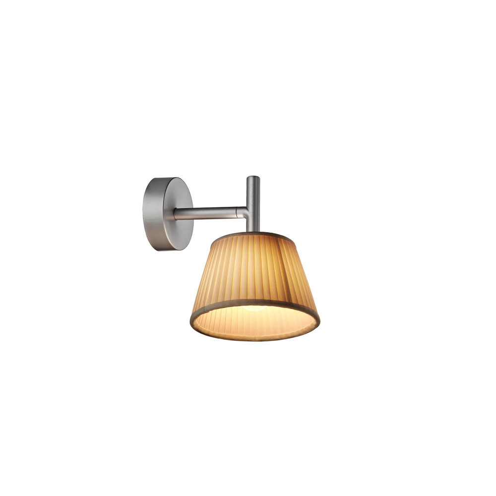 Romeo Babe Soft Wall Lamp by Flos