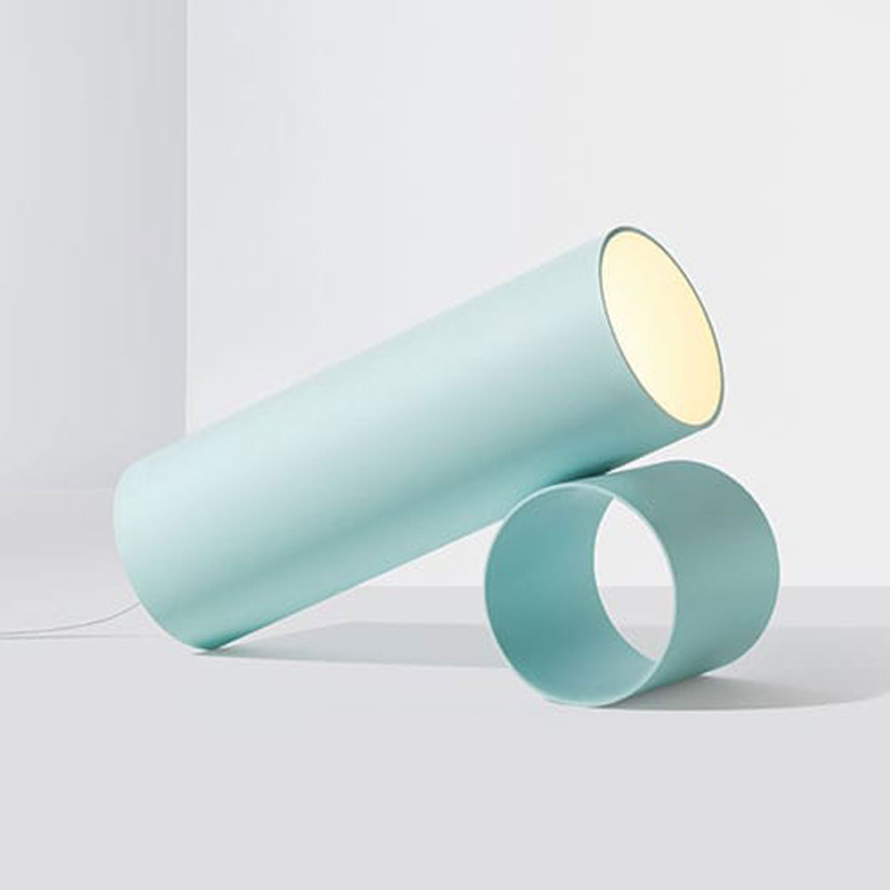 Sawaru Floor Lamp by Flos