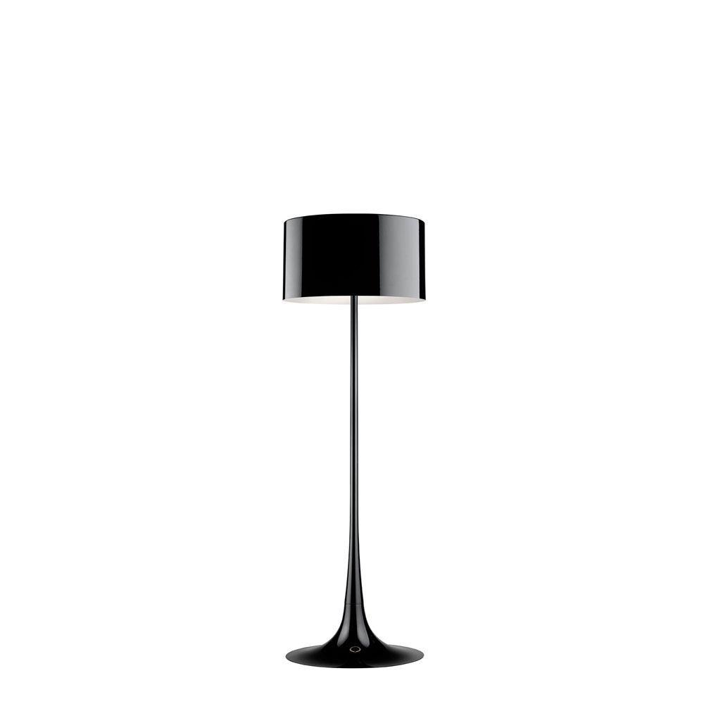 Spun Light Floor Lamp by Flos