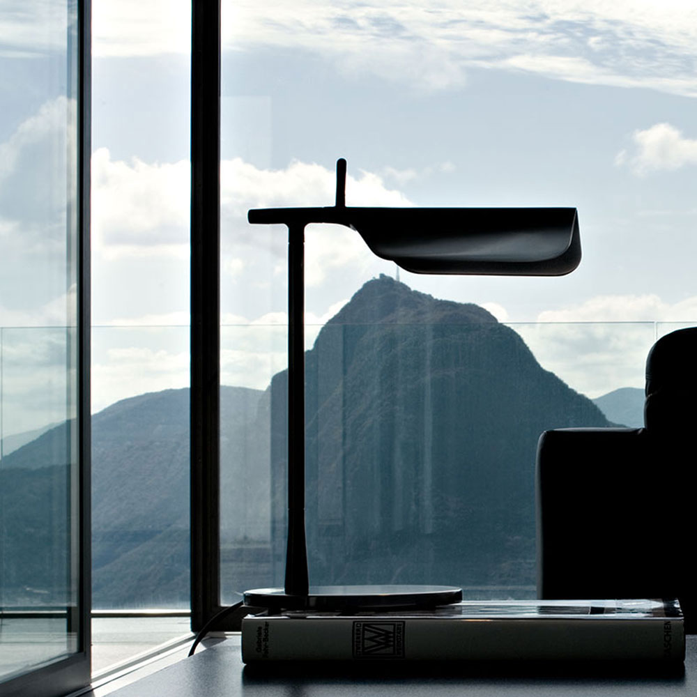 Tab Table Lamp by Flos