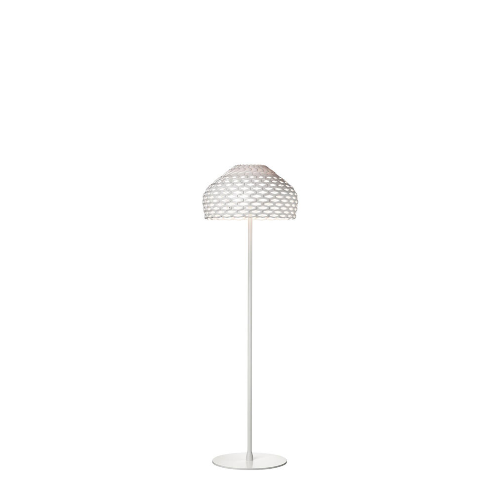 Tatou Floor Lamp by Flos