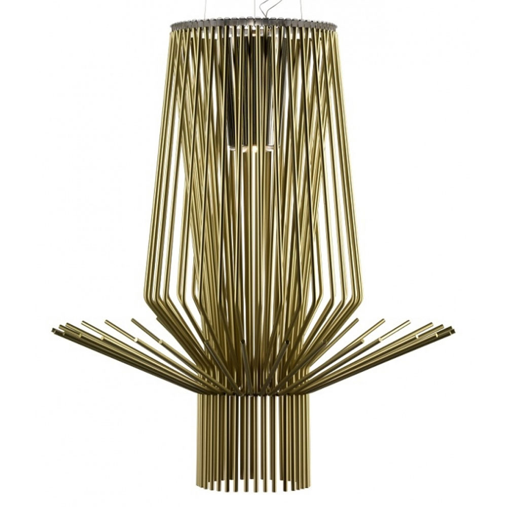 Allegretto Assai Suspension Lamp by Foscarini