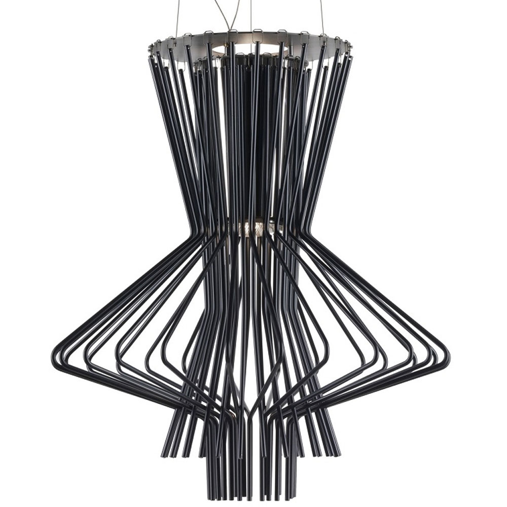 Allegretto Ritmico Suspension Lamp by Foscarini