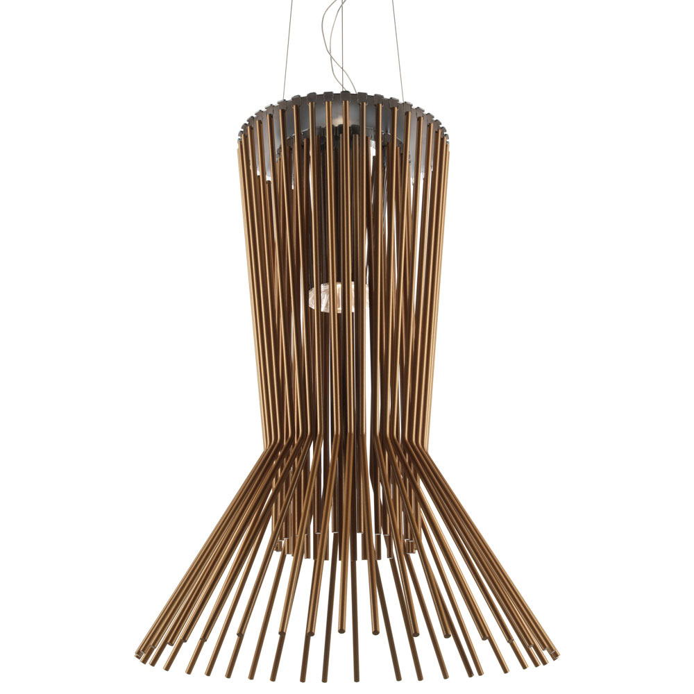 Allegretto Vivace Suspension Lamp by Foscarini