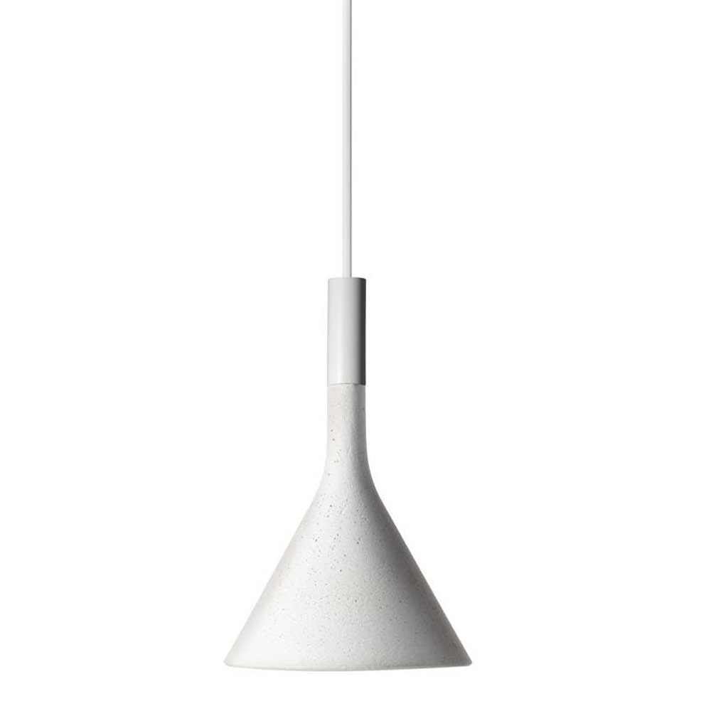Aplomb Mini Suspension Lamp by Foscarini