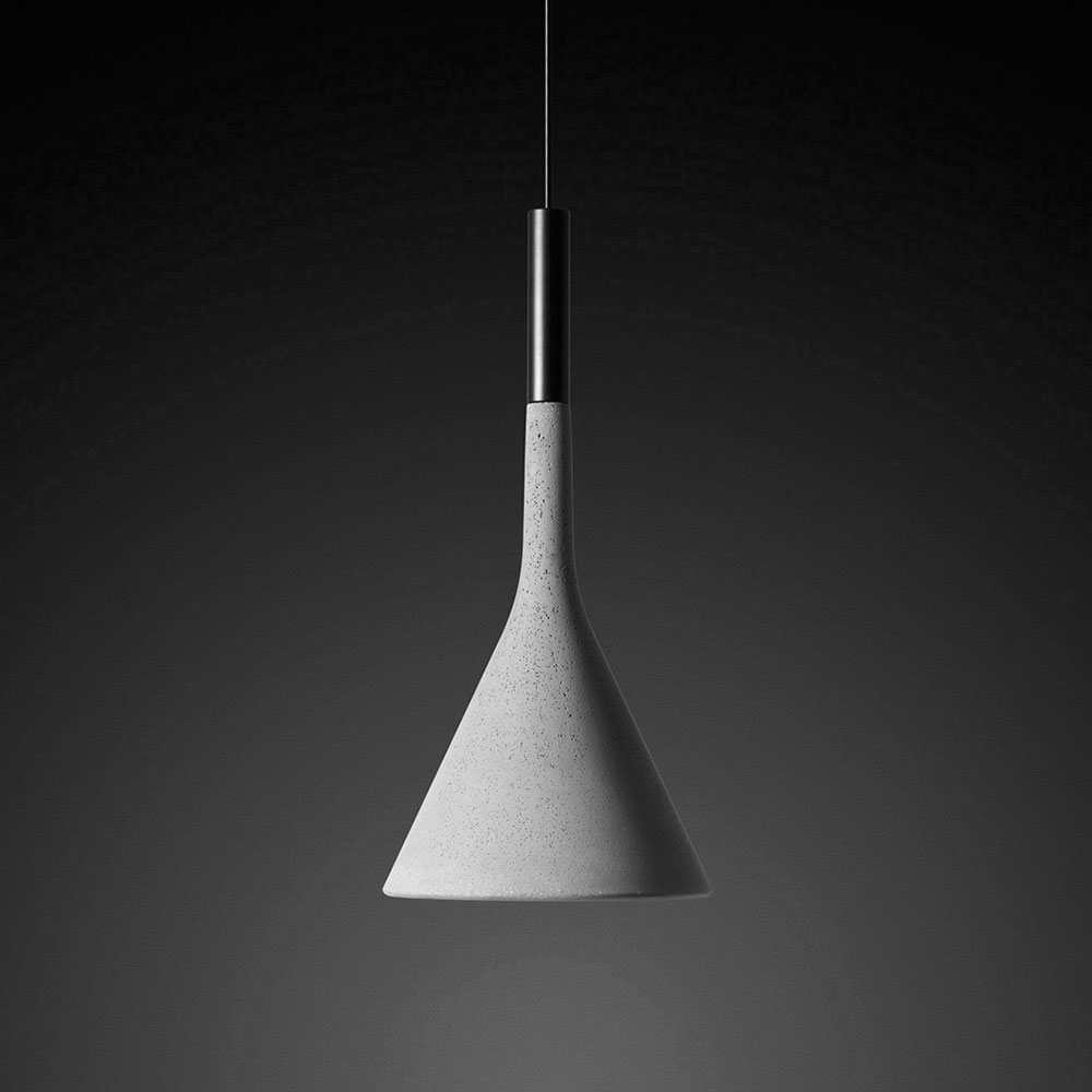 Aplomb Outdoor Suspension Lamp by Foscarini