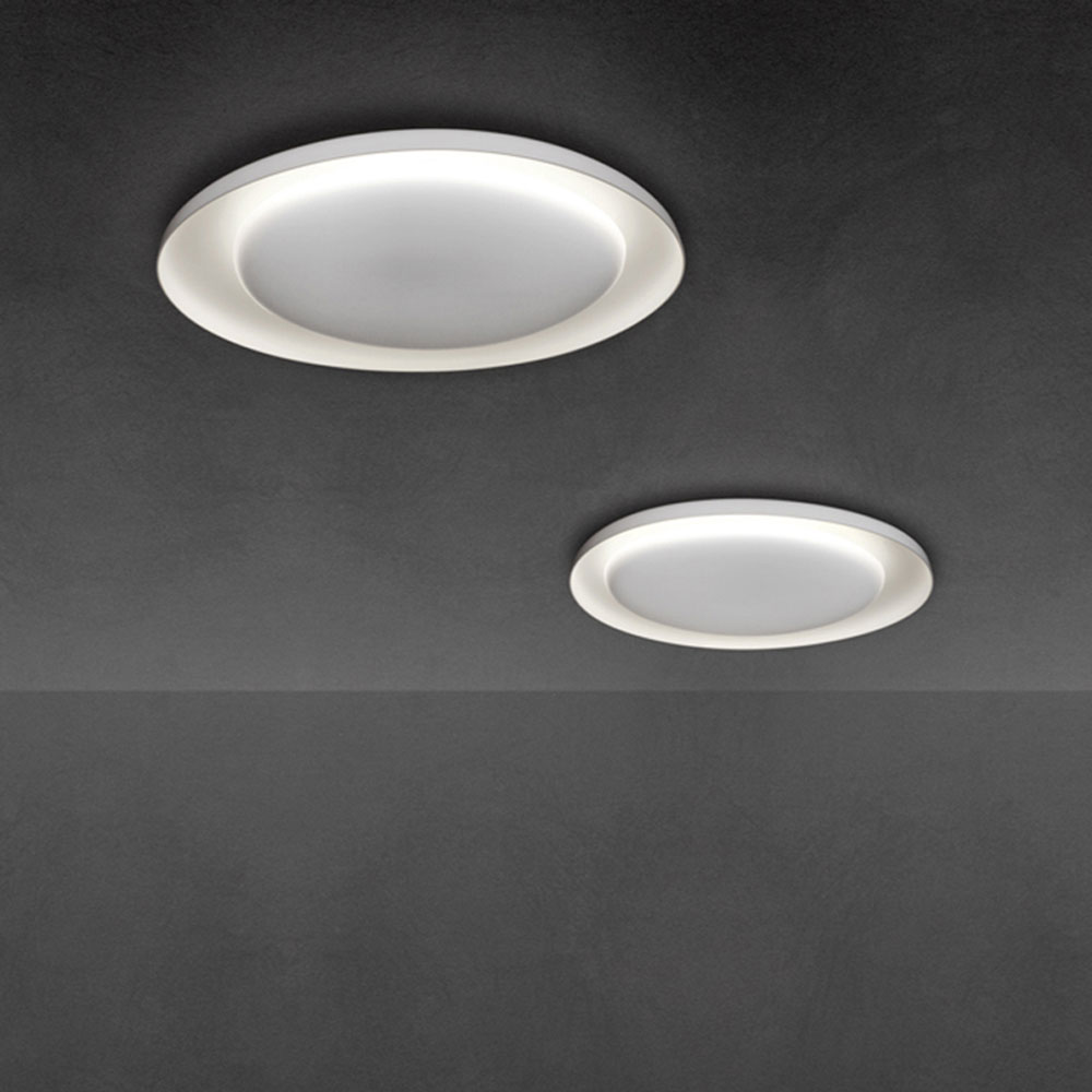 Bahia Ceiling Lamp by Foscarini