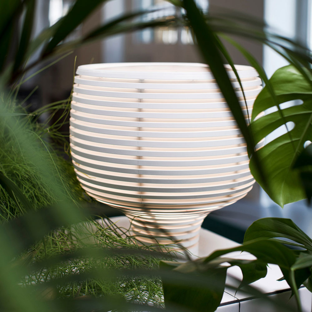 Behive Table Lamp by Foscarini