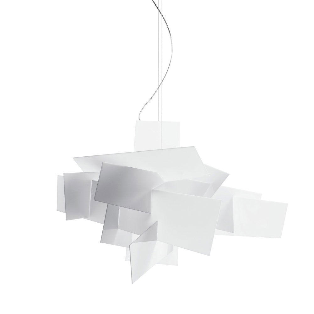 Big Bang Suspension Lamp by Foscarini