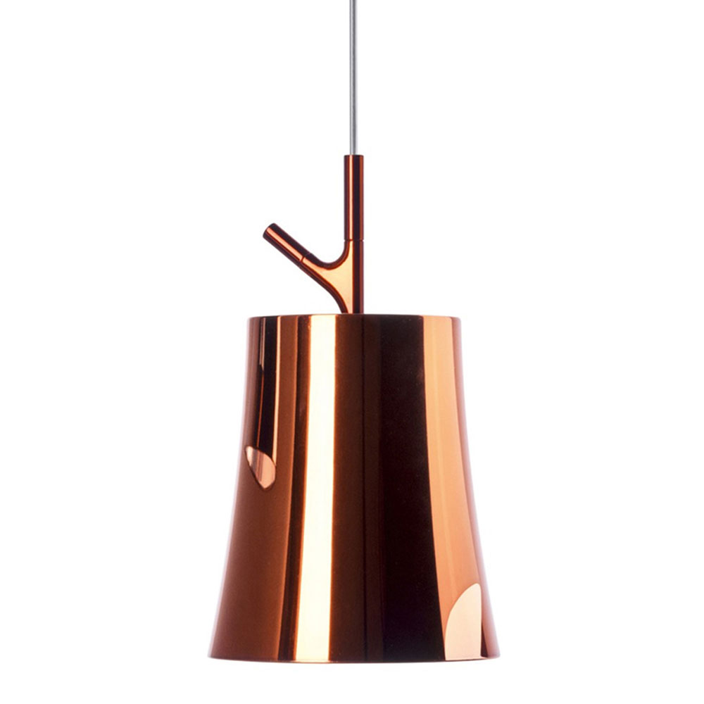 Birdie Suspension Lamp by Foscarini