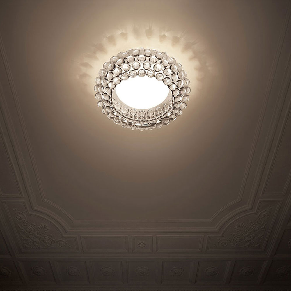 Caboche Ceiling Lamp by Foscarini