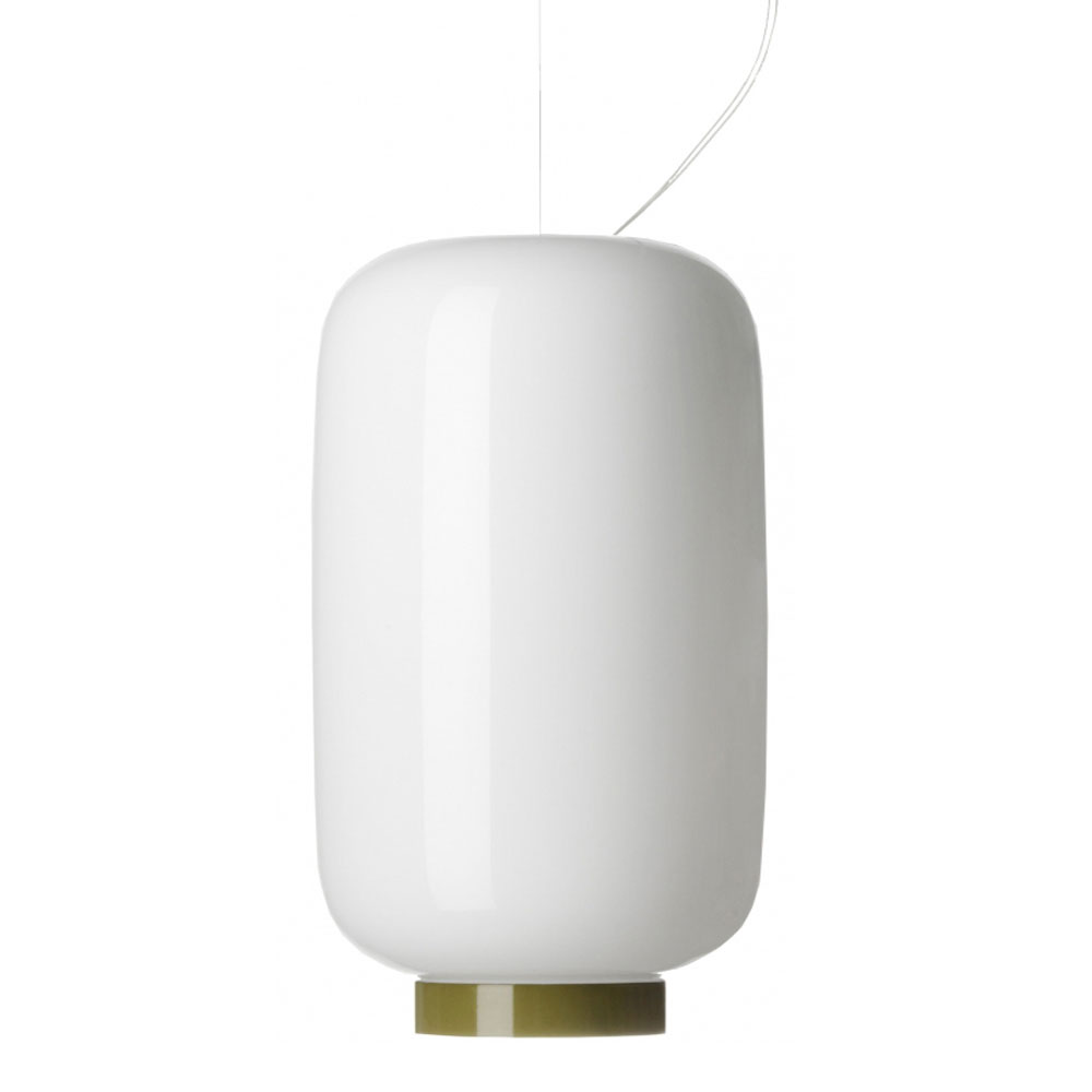 Chouchin Reverse 2 Suspension Lamp by Foscarini