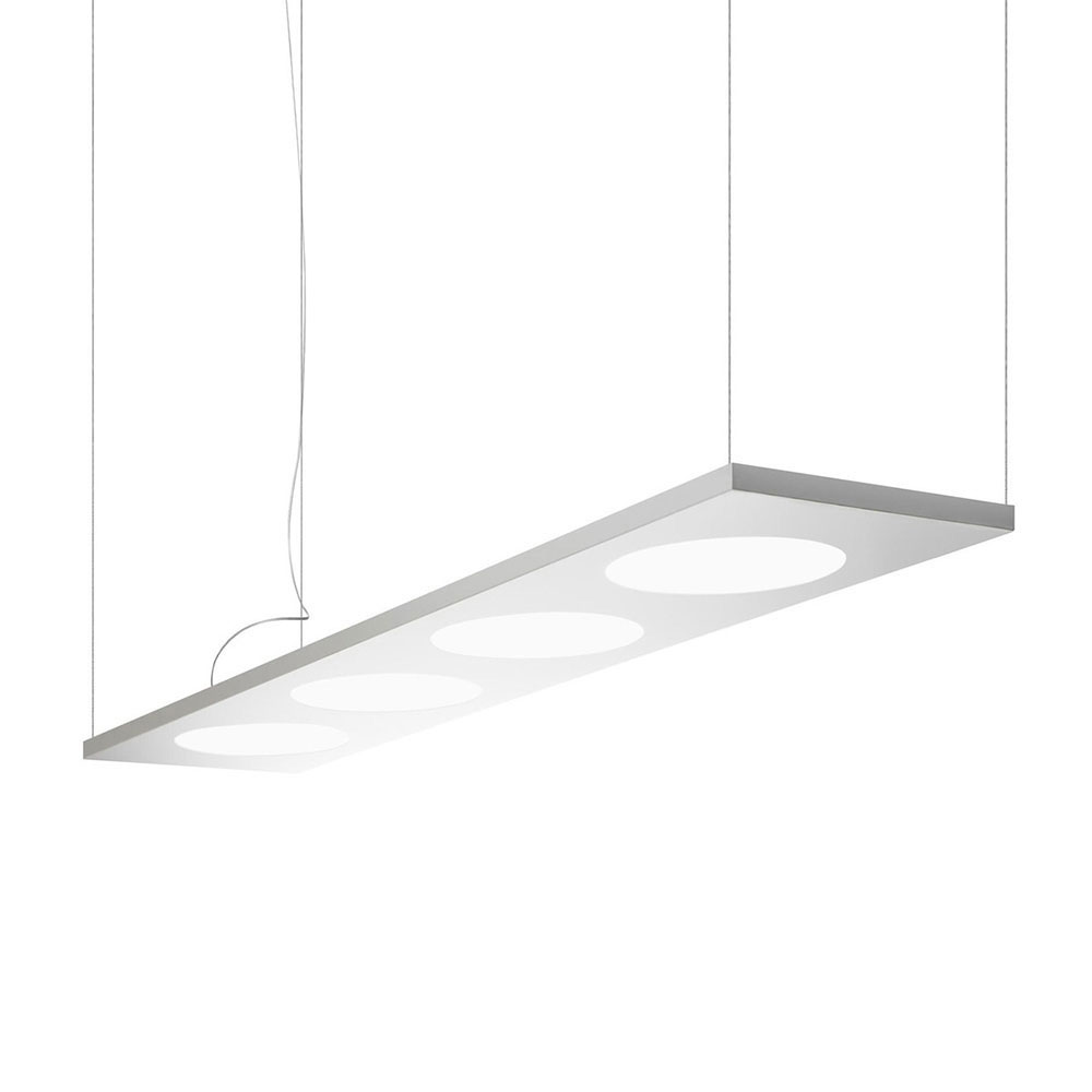 Dolmen Suspension Lamp by Foscarini