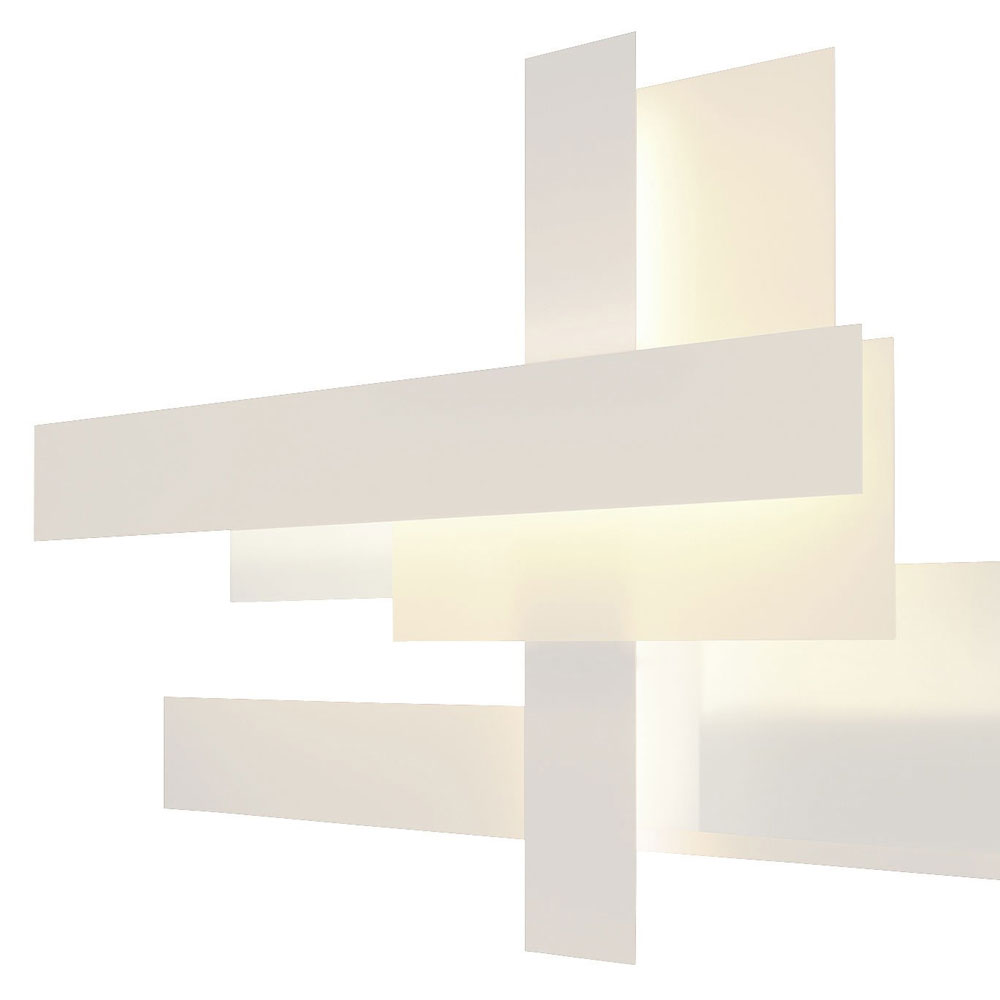 Fields Wall Lamp by Foscarini