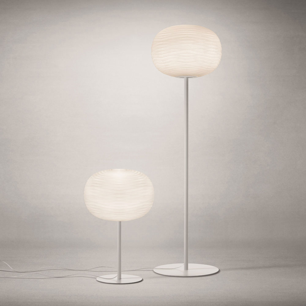 Gem Mix Match Table Lamp by Foscarini