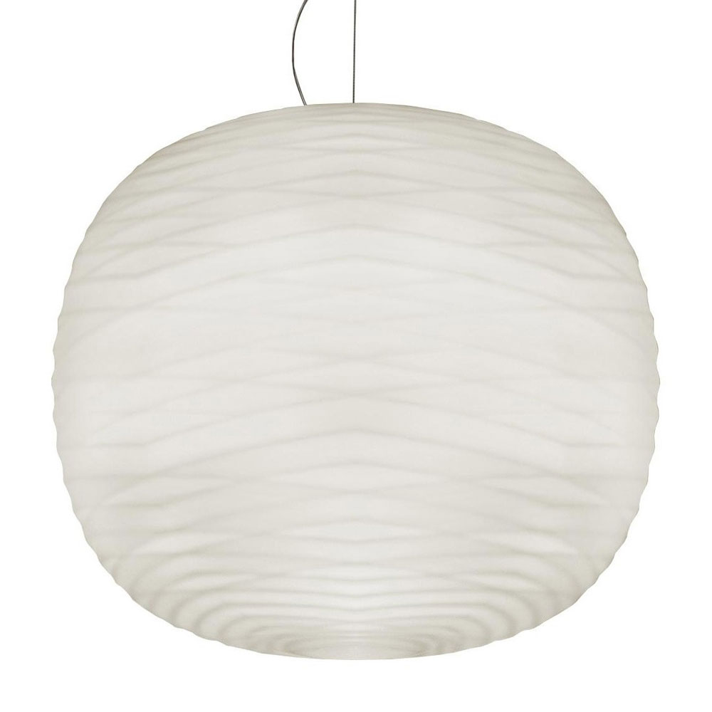 Gem Suspension Lamp by Foscarini