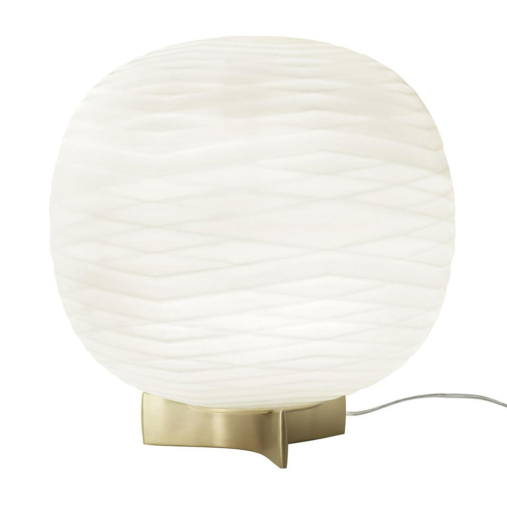 Gem Table Lamp by Foscarini