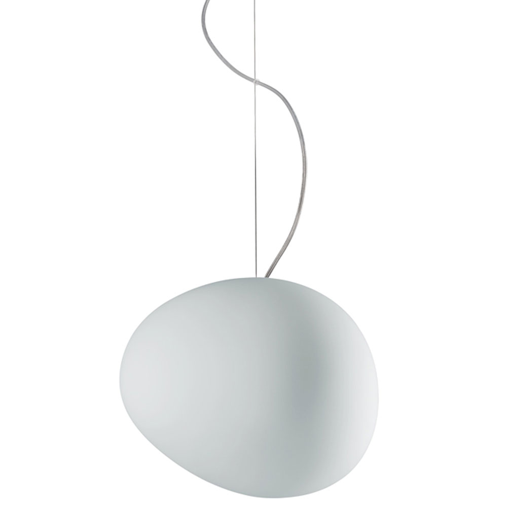 Gregg Suspension Lamp by Foscarini