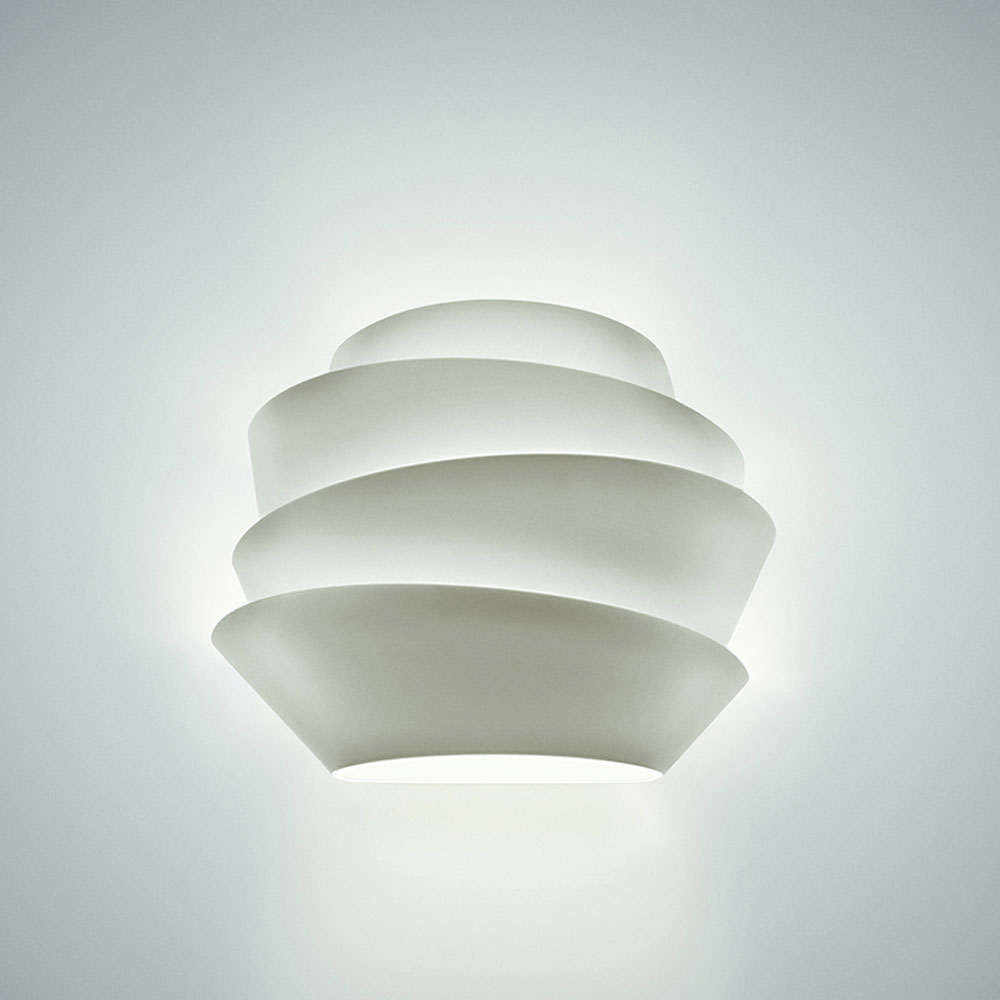 Le Soleil Wall Lamp by Foscarini