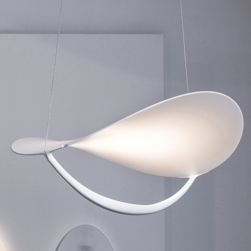 Plena Suspension Lamp by Foscarini