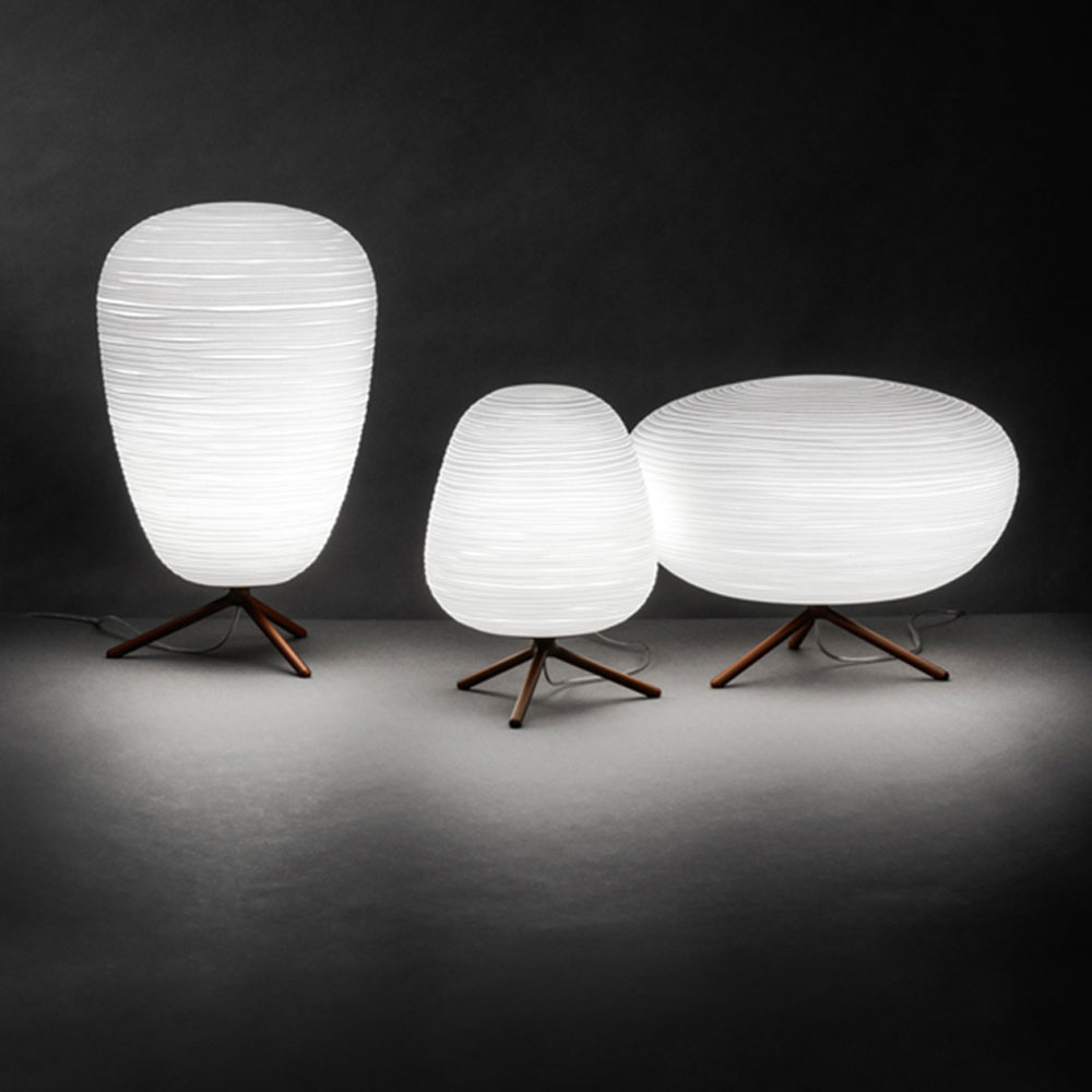 Rituals 1 Table Lamp by Foscarini