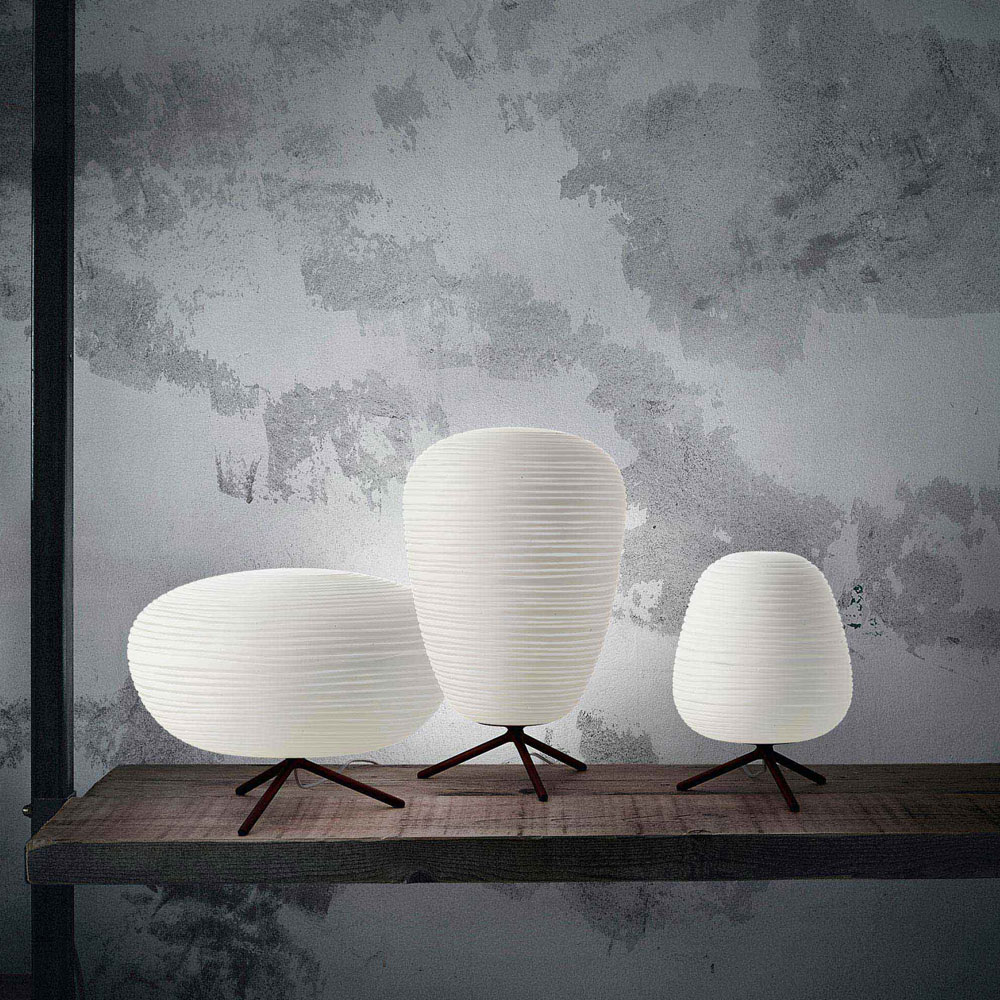 Rituals 2 Table Lamp by Foscarini