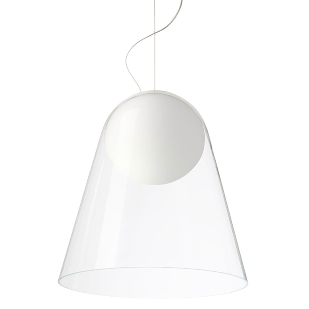Satellight Suspension Lamp by Foscarini