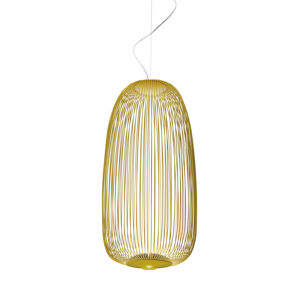 Spokes 1 Suspension Lamp by Foscarini