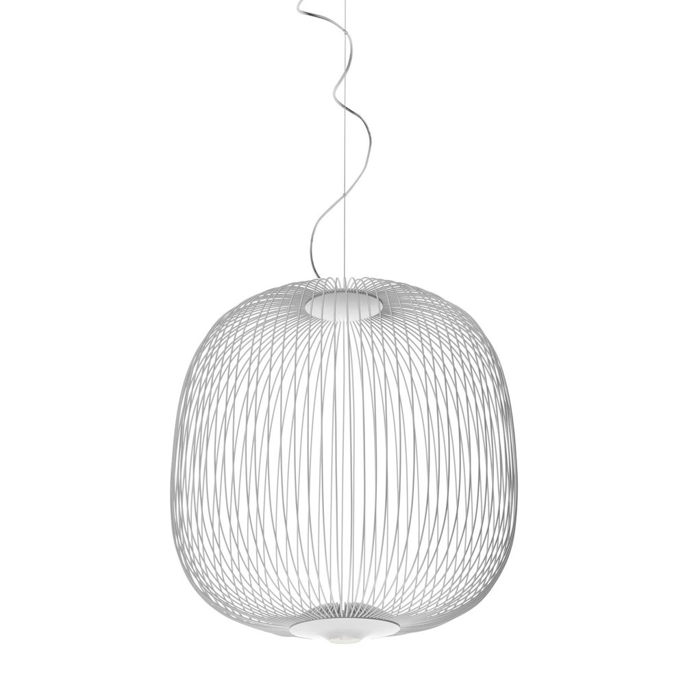 Spokes 2 Suspension Lamp by Foscarini