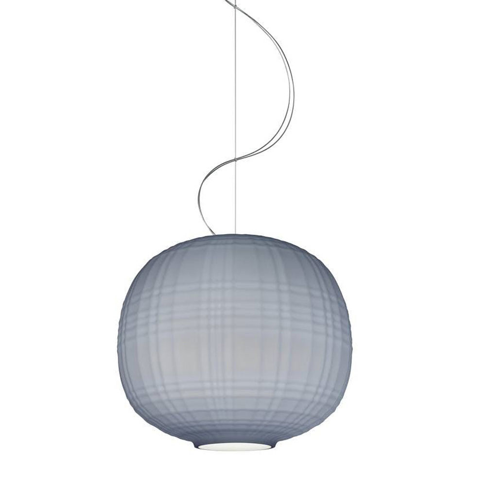 Tartan Suspension Lamp by Foscarini