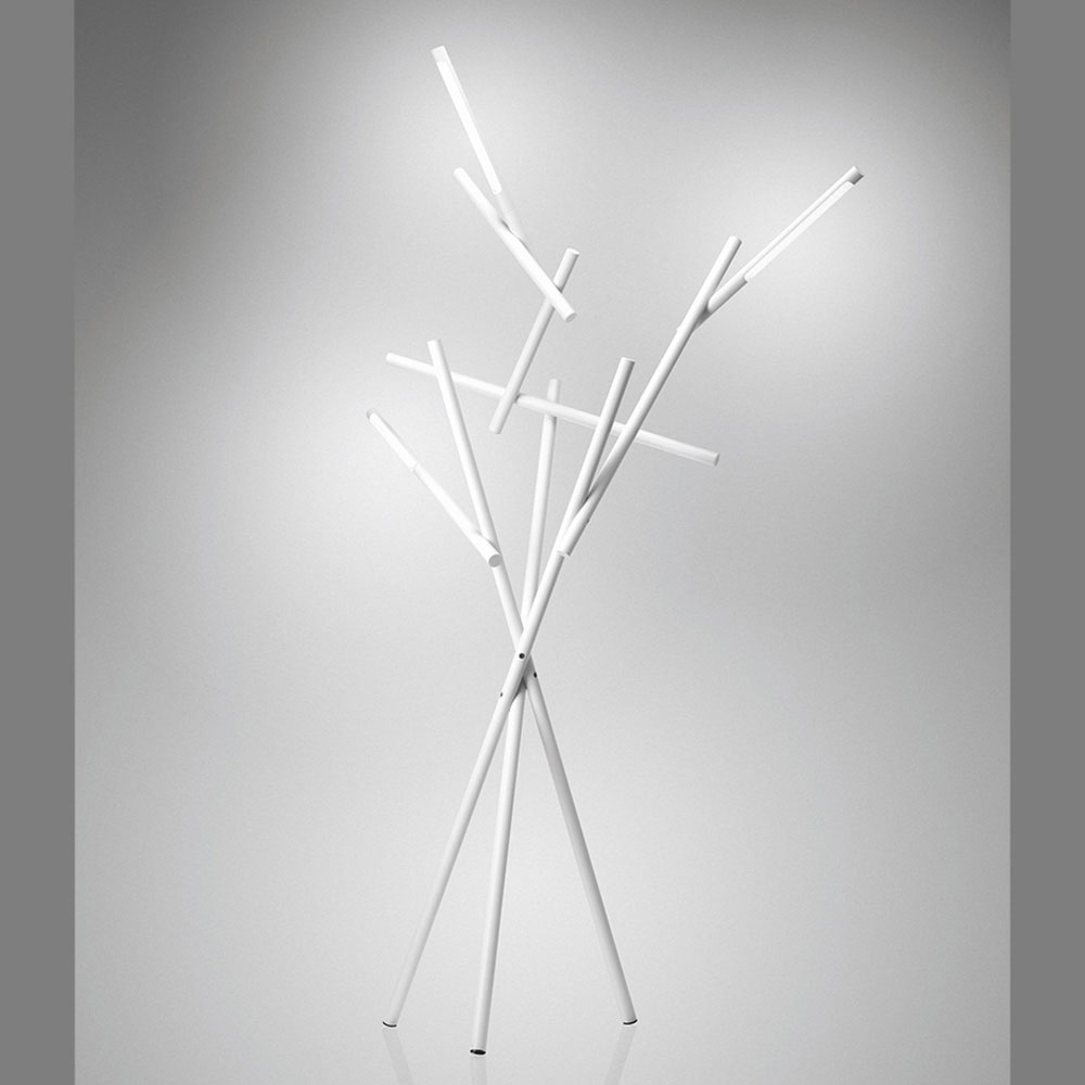 Tuareg Floor Lamp by Foscarini