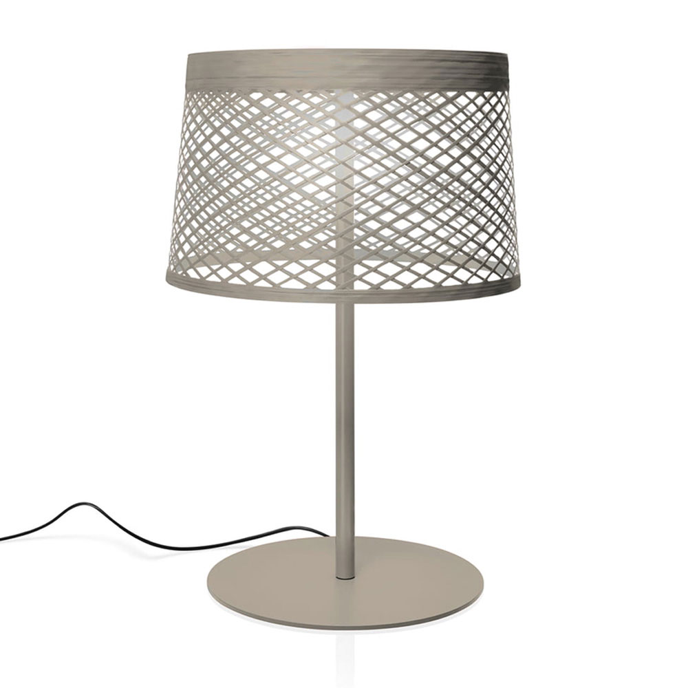 Twiggy Grid Xl Table Lamp by Foscarini