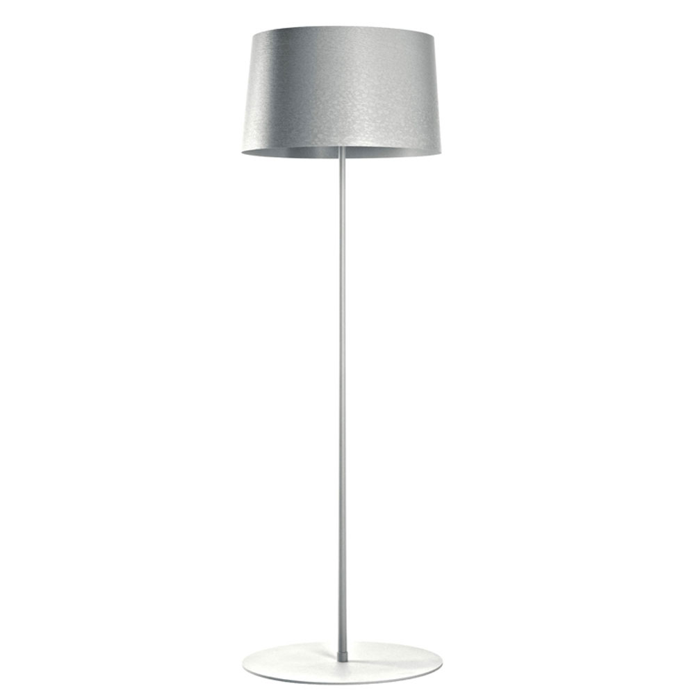 Twiggy Lettura Floor Lamp by Foscarini