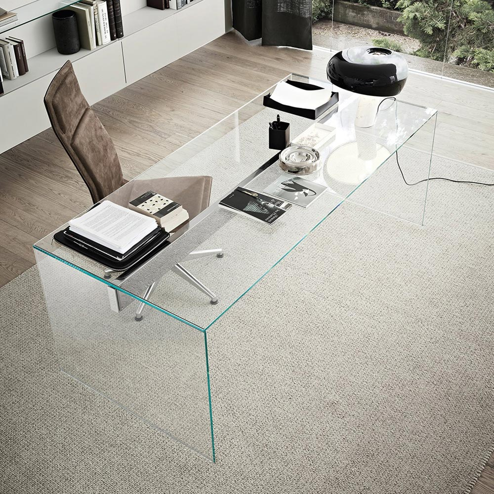 Air Desk by Gallotti & Radice