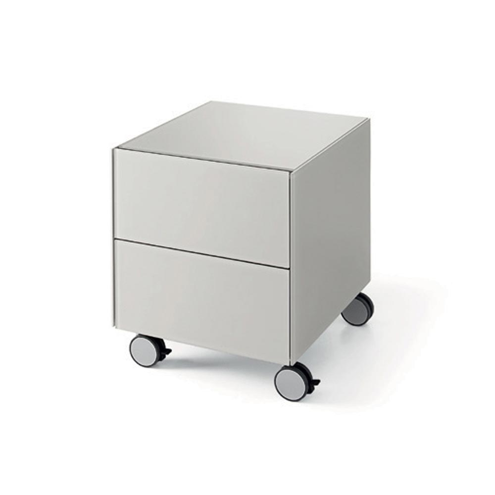 Air Drawer Trolley by Gallotti & Radice