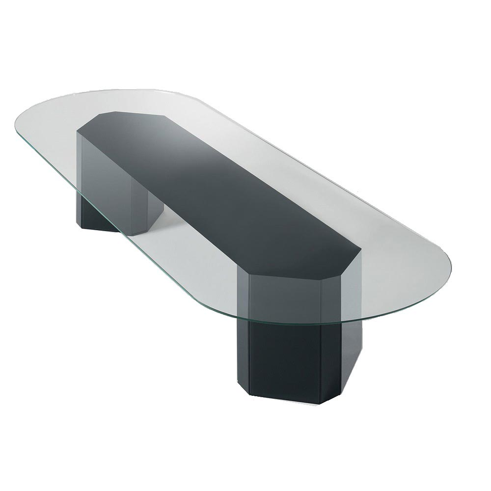 Akim Conference Table by Gallotti & Radice