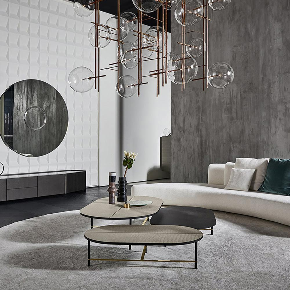Cookies Coffee Table by Gallotti & Radice